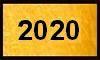 2020 Event Schedule